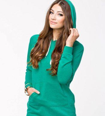 Emerald Sweatshirt